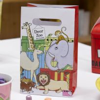 Dear Zoo Party Bags (5)